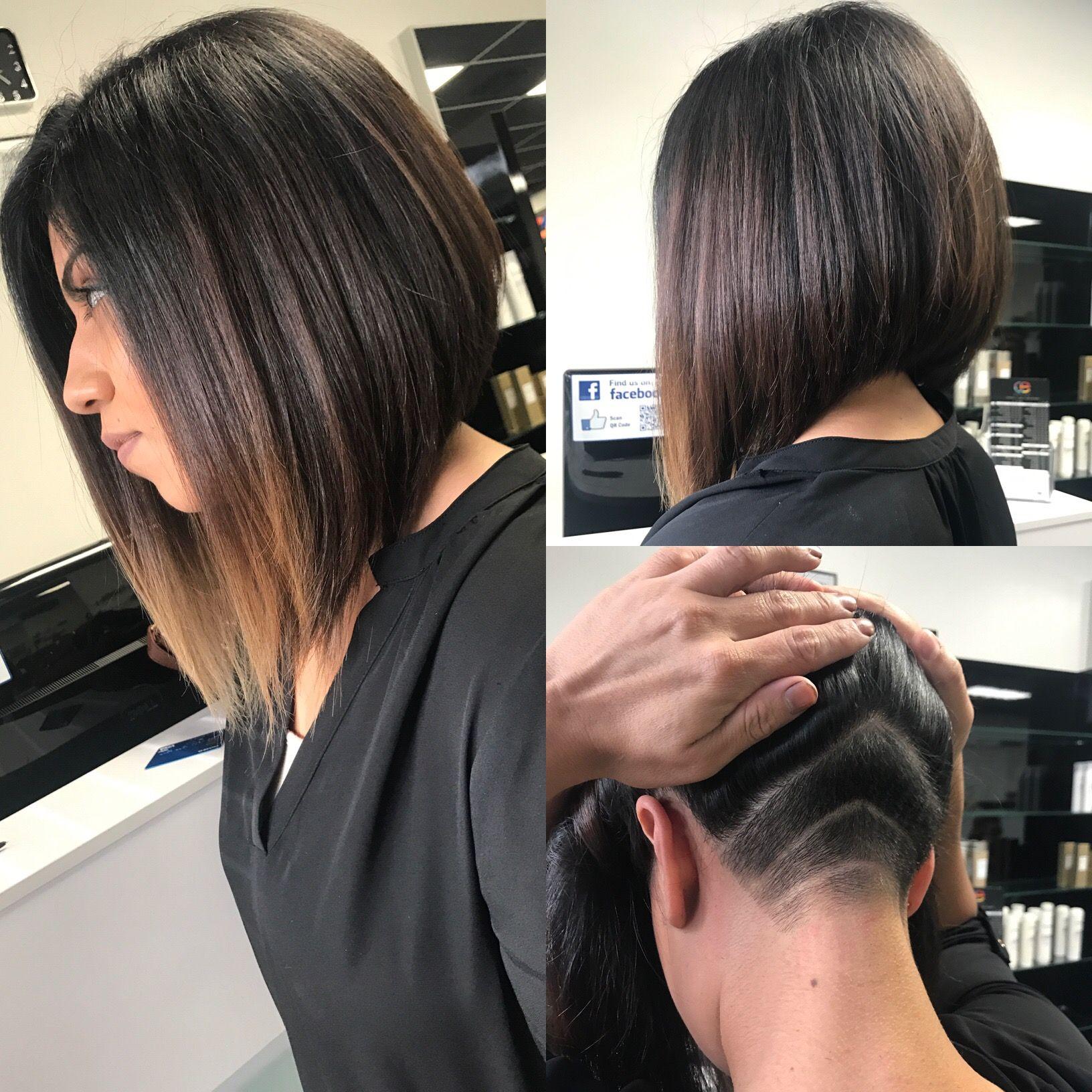 pin on chromatic edge salon