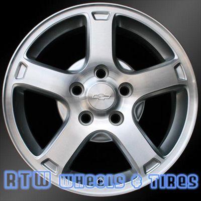 Chevy Impala Monte Carlo 16 Factory Oe Wheel Rim 5164 Chevy Hhr