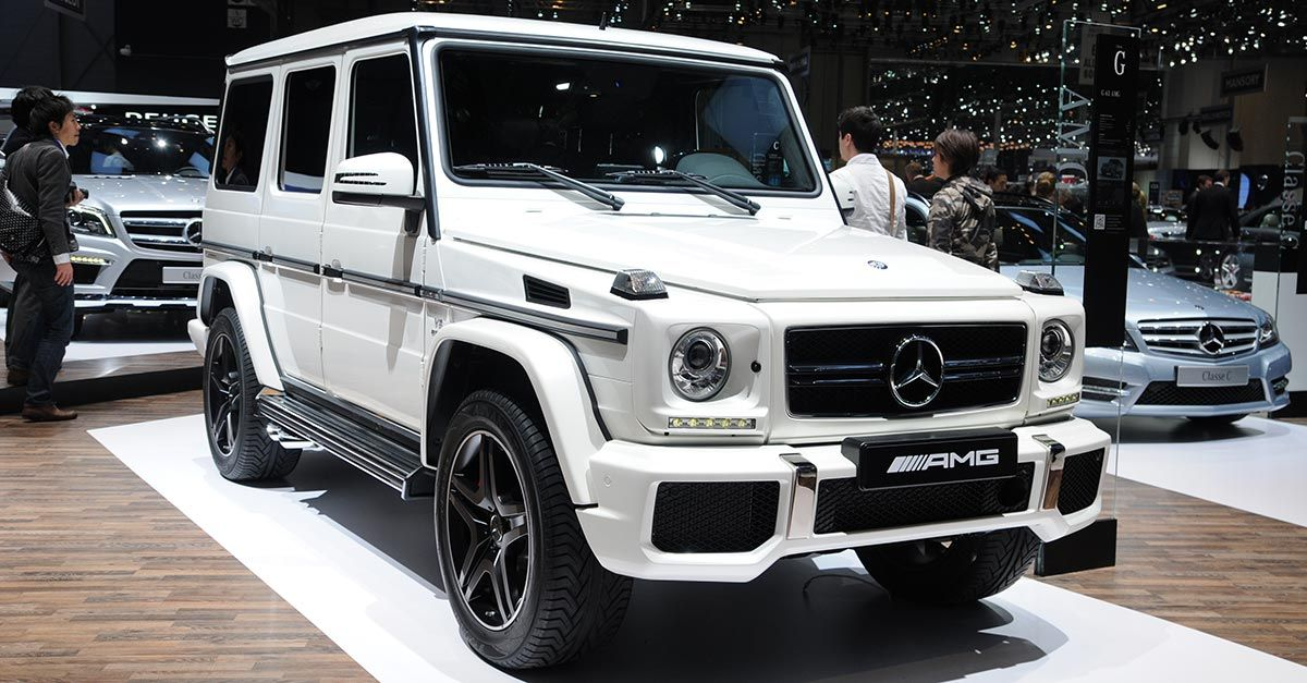 Revealed The World S Most Expensive Car With Images Mercedes