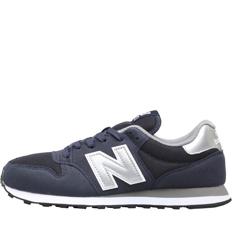 New Balance Herren 500 Sneakers
