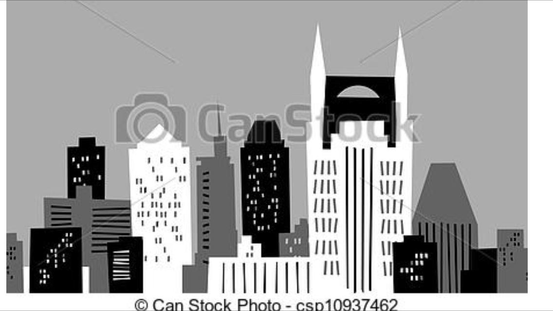 Pin By Jana Redmond On Crafty Nashville Skyline Skyline Art Skyline Silhouette