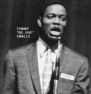 Tommy Smalls (August 5, 1926 – March 8, 1972) known as Dr. Jive, was an influential African-American radi… | Roots music, African american, African american history