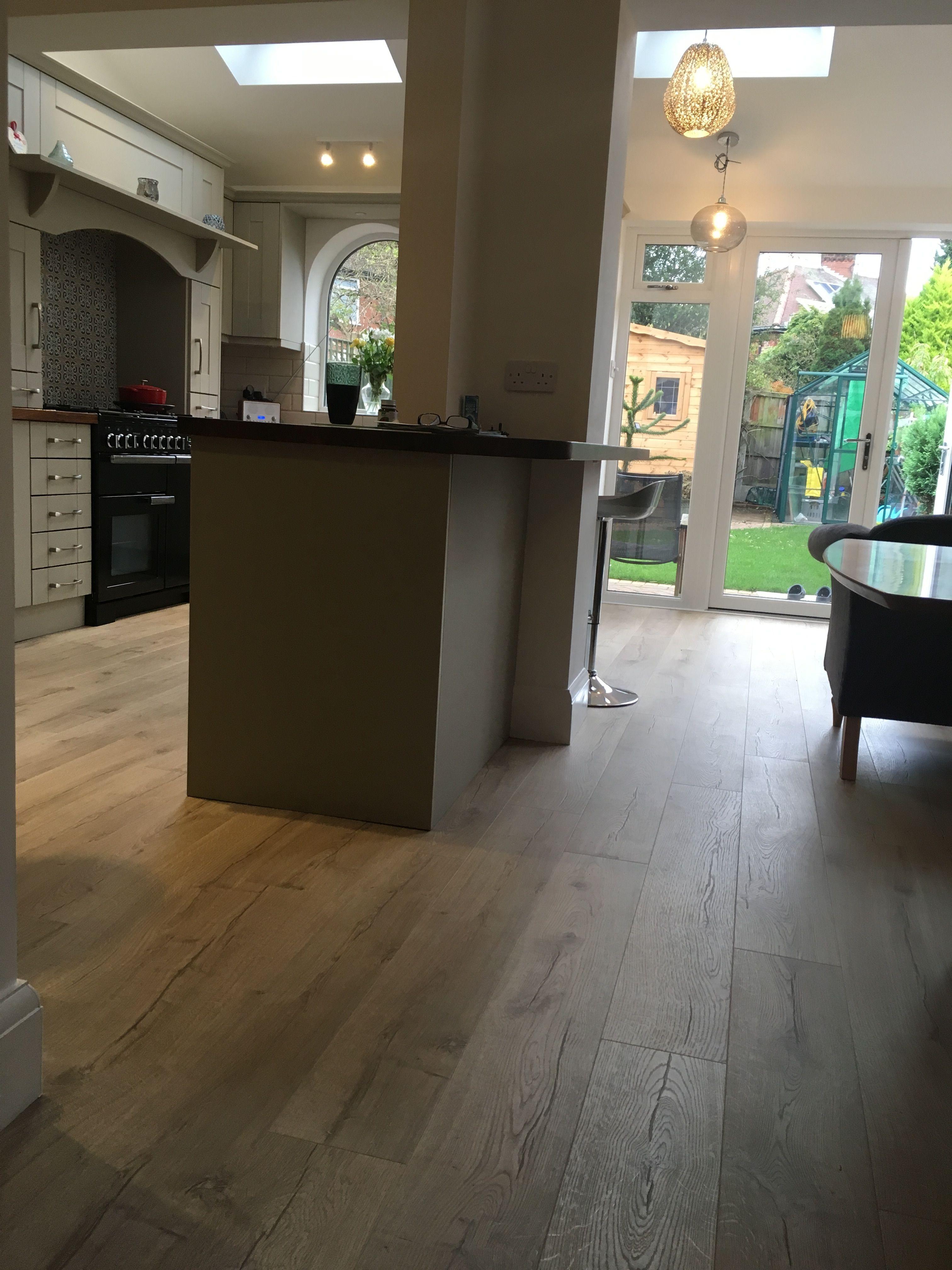 Quickstep impressive, classic oak beige IM1847 Waterproof