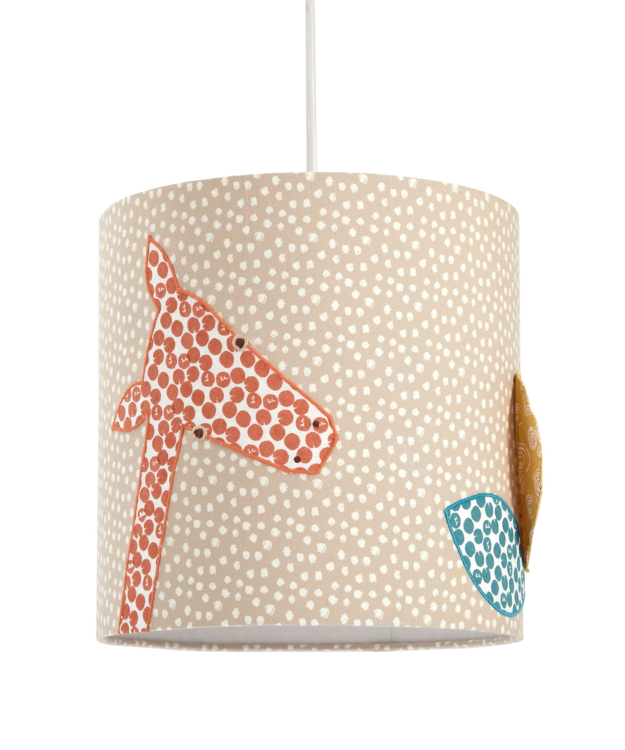 Mamas And Papas Zam Bee Zee Lampshade