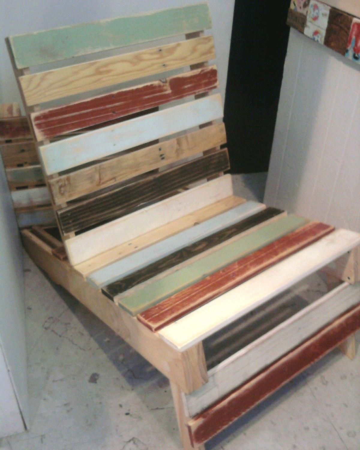 pallet chair i want this pallet chair diy pallet on inventive ideas to utilize reclaimed wood pallet projects all you must to know id=26204