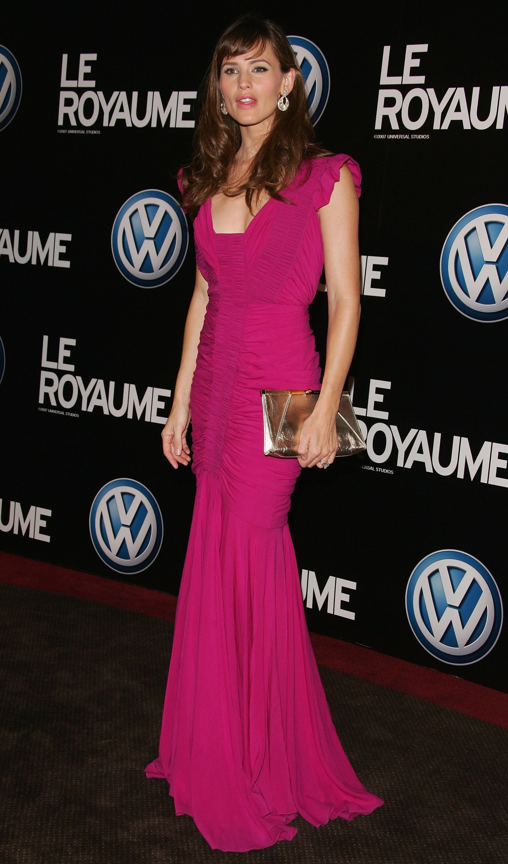 Jennifer Garner | R E D CARPET F A S H I O N | Pinterest