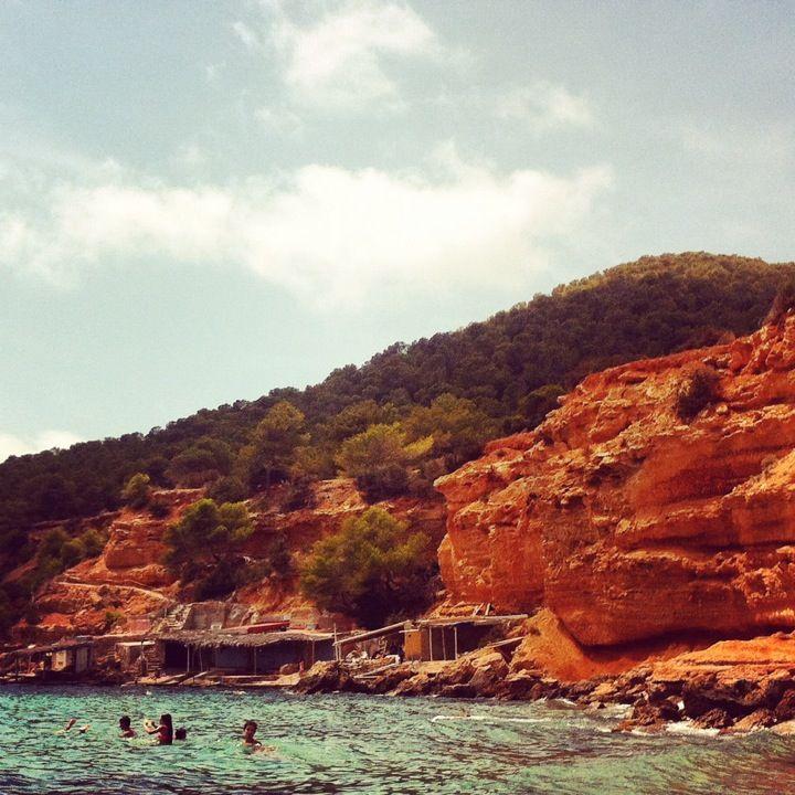 Playa D Es Bol Nou Ibiza Outdoor Water