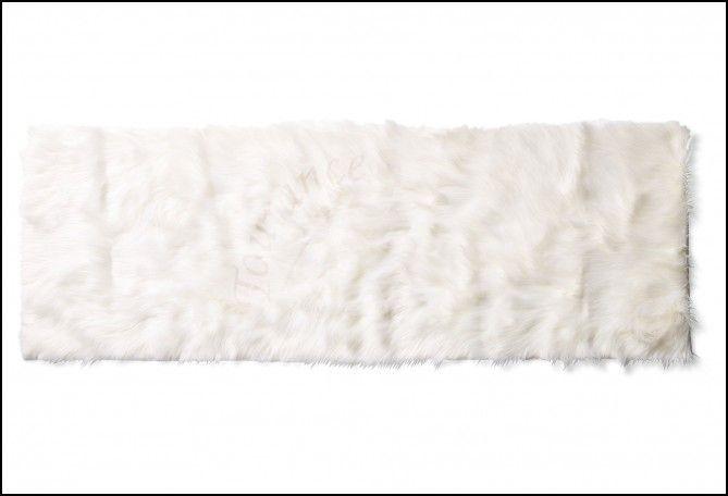 Merveilleux Faux Fur Bathroom Rugs