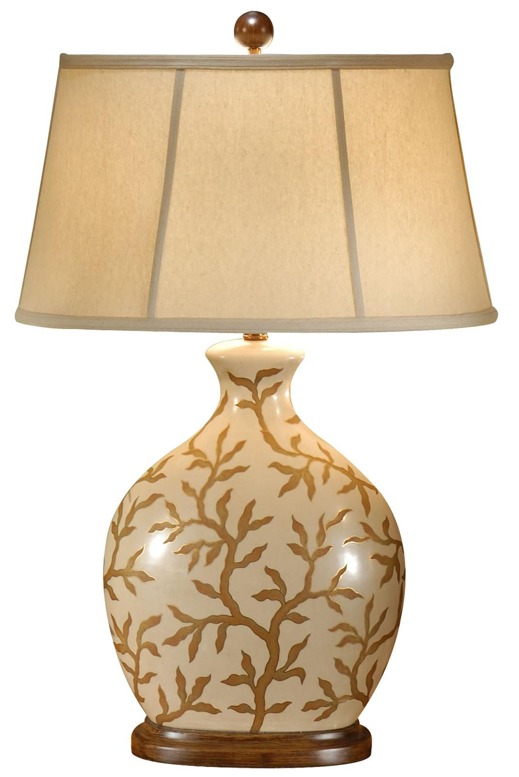 Wildwood Frantic Branches Porcelain Table Lamp P4125 Lamps Plus Lamp Table Lamp Porcelain Lamp