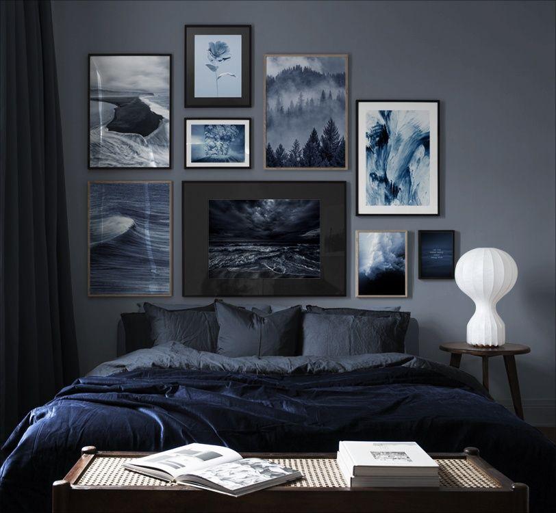 Photo of Møblerideer og inspirasjon Art & Living Ideas – Desenio.de