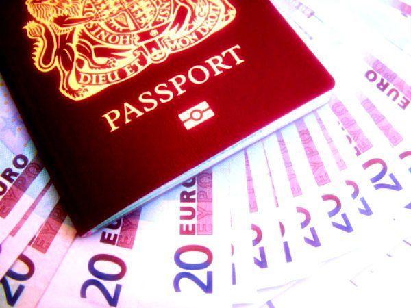 Come diventare europeo? 650mila e compri il passaporto a Malta  http://tuttacronaca.wordpress.com/2013/11/19/come-diventare-europeo-650mila-e-compri-il-passaporto-a-malta/
