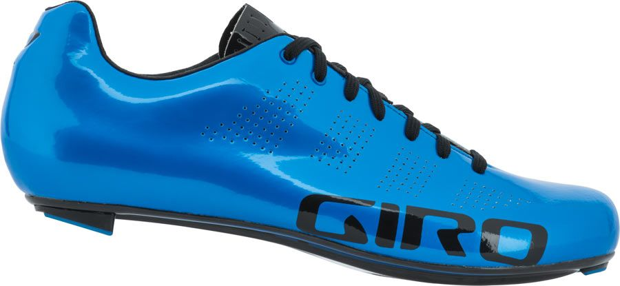 giro empire road bike shoes electric blue 3 * Mountain shoe