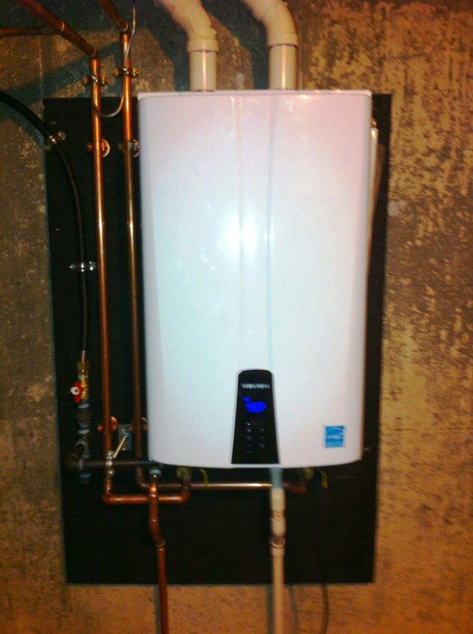 Have You Considered A Tankless Water Heater For Your Home This Is