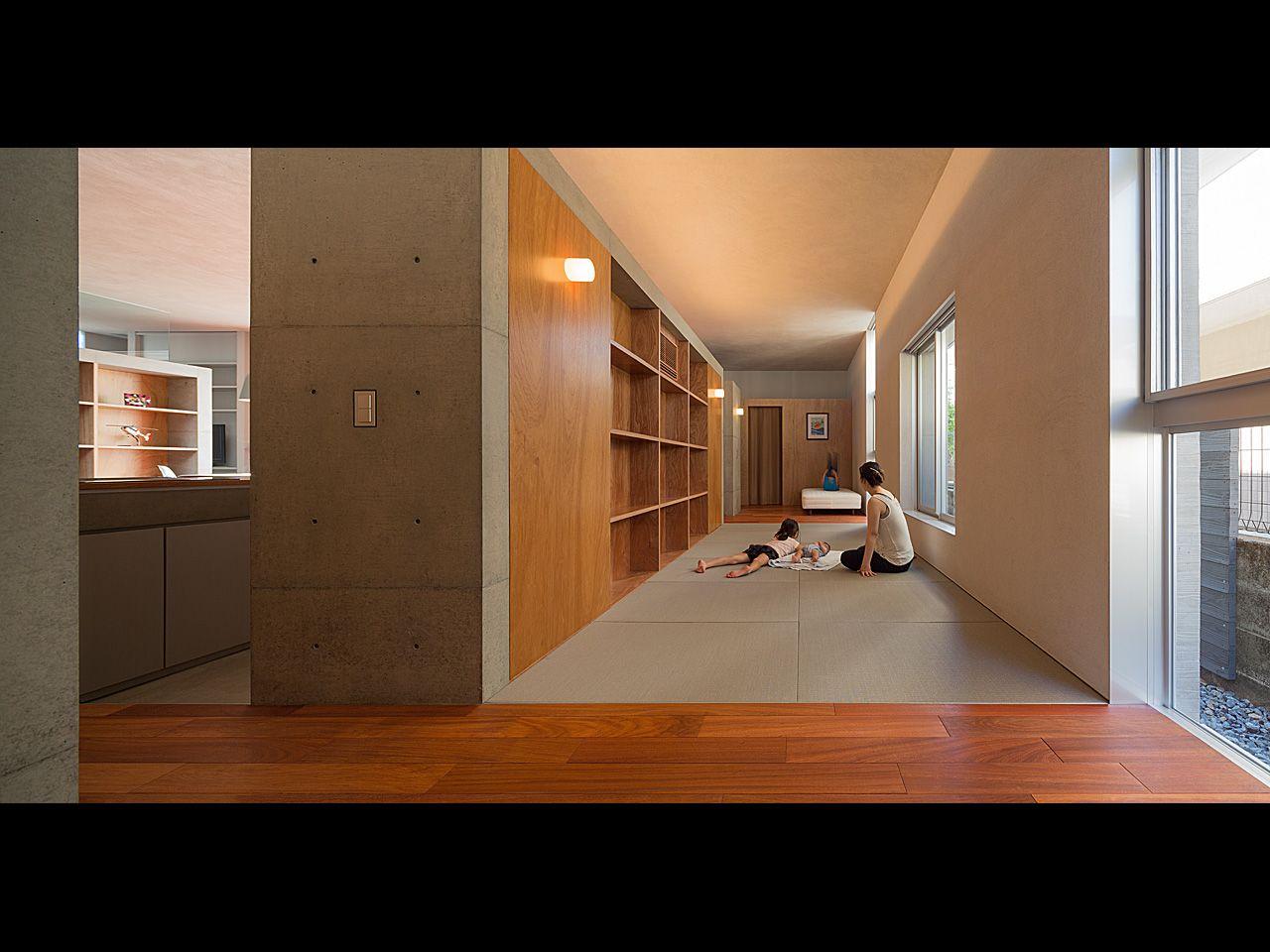 奄美大島の住宅 | 松山建築設計室 | 医院・クリニック・病院の設計、産科 ...