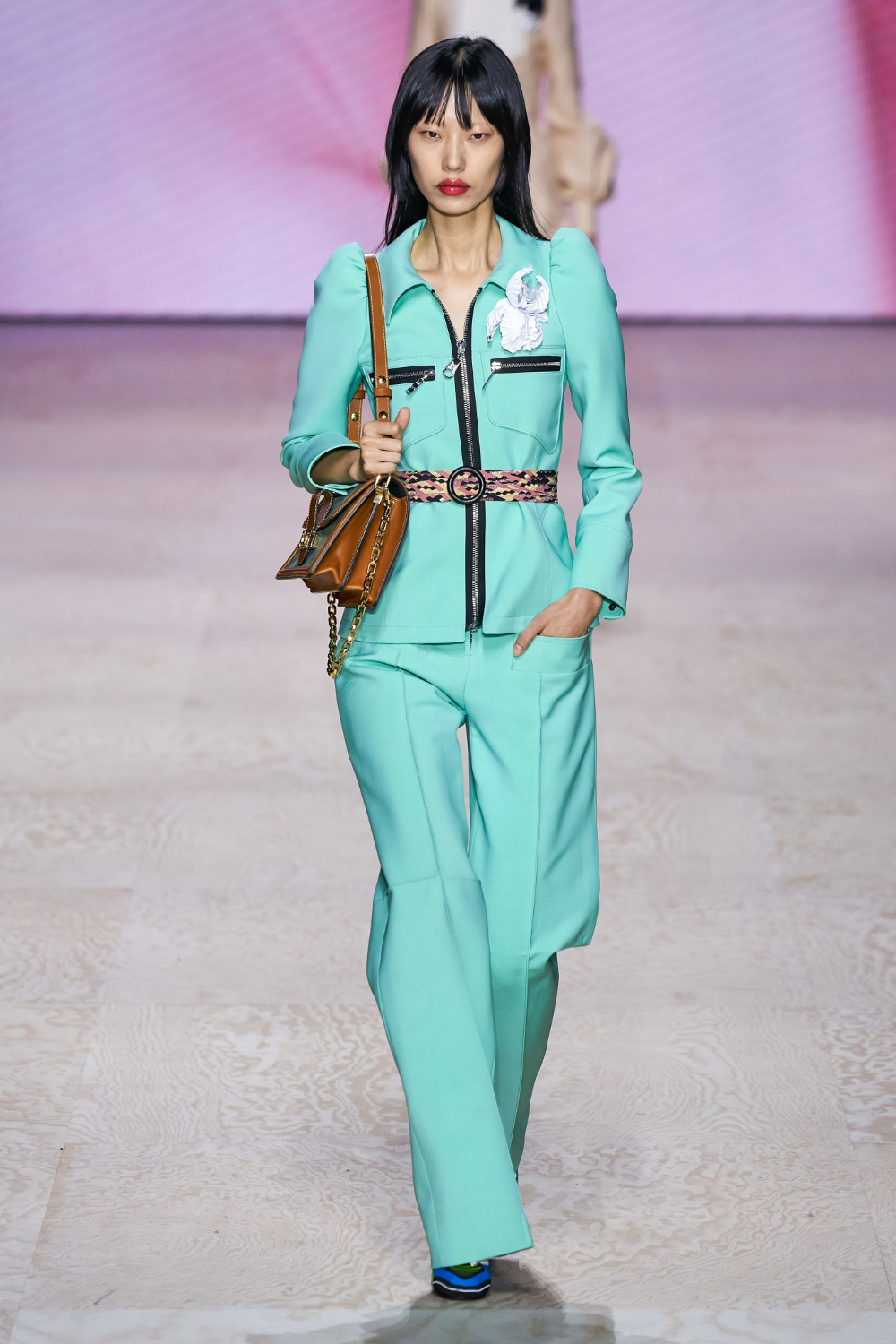 Louis Vuitton Spring 2020 Ready-to-Wear Fashion Sh