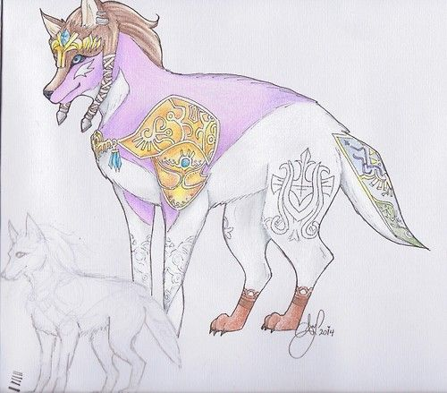 Twilight Princess  - Nice!