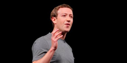Facebook said Germanys plan to tackle fake news would...