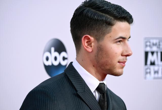 31++ Nick jonas haircut 2016 info