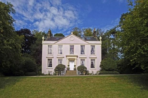 Check Out This Property For Sale On Rightmove Georgian Homes