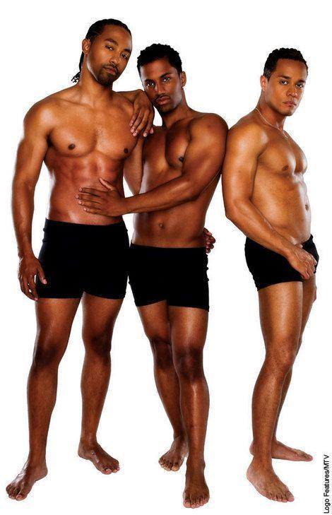 Black gay tv series