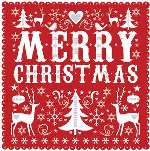 Macmillan @macmillancancer Christmas card - see the top 50 charity ...