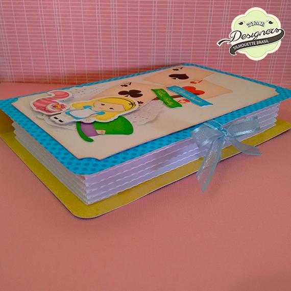 Convite – Caixa Livro   Silhouette Brasil - Blog   Pequeno Príncipe ... f58ca5306a