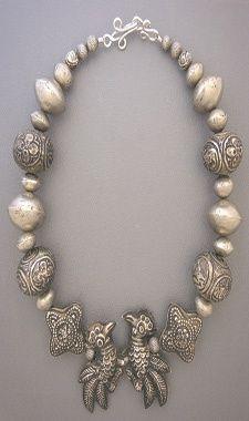 DORJE DESIGNS | Unique ethnic jewelry and tribal jewelry -- Dorje Designs