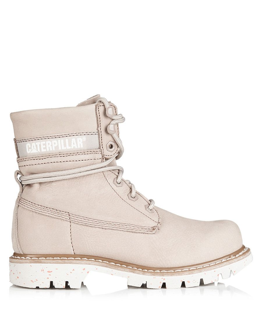 7971207ff3 Caterpillar | Women's Colorado Slouch taupe boots | Outfits ...