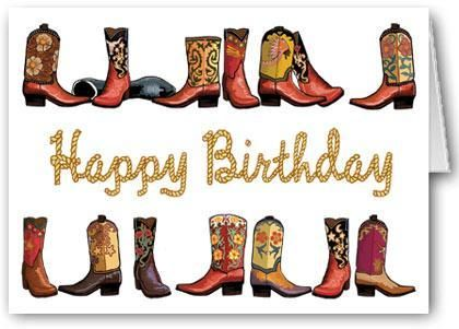 country music and country happy birthday to a great guy country – Country Birthday Cards