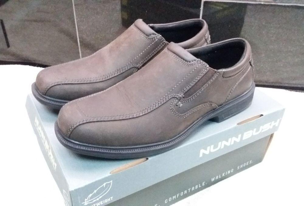 Nunn Bush Bleeker St Dress Shoes - Men