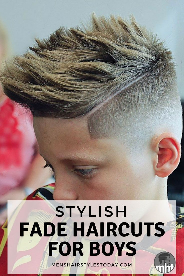 cool haircuts for boys trendy haircuts boy hairstyles and