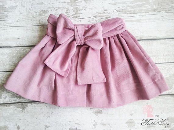 f7b555960 Pink corduroy skirt, Girls skirt with pockets, Pink skirt, Flared skirt,  Toddler skirt, Baby skirt, Twirl skirt, Ruffle skirt, Winter skirt