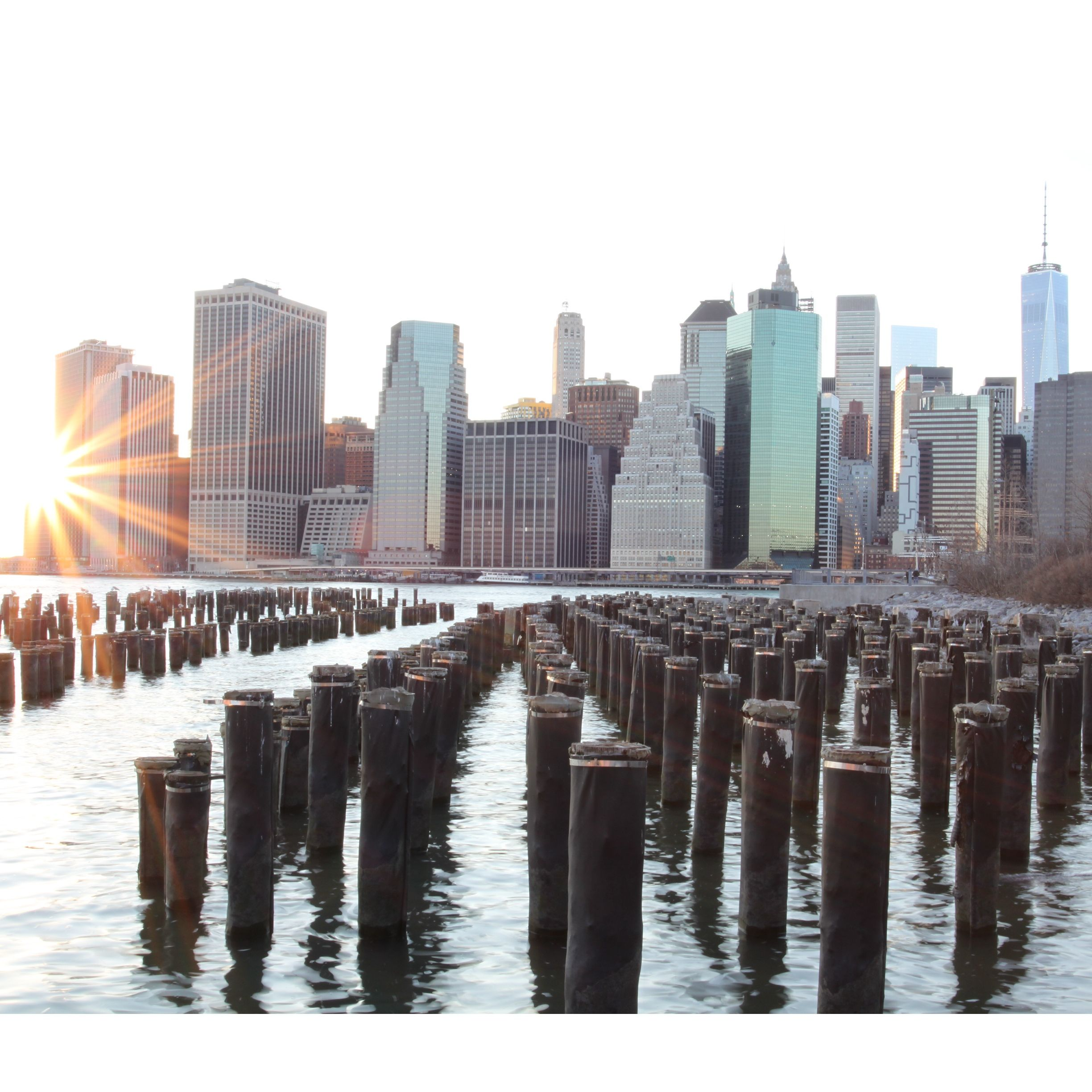 Nyc Photography Guide 7 Best Places To Photograph New York City And Sunset