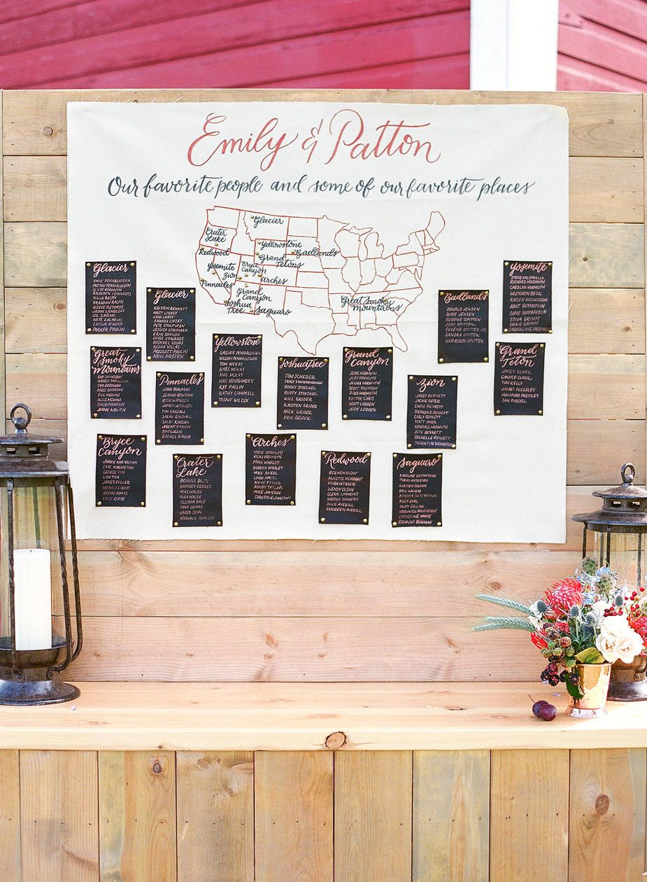 Pin On Escort Seating Cards And Charts