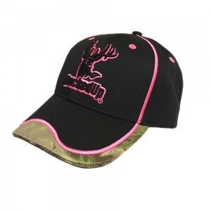 Bucked Up Pink Fawn Hat [313223]