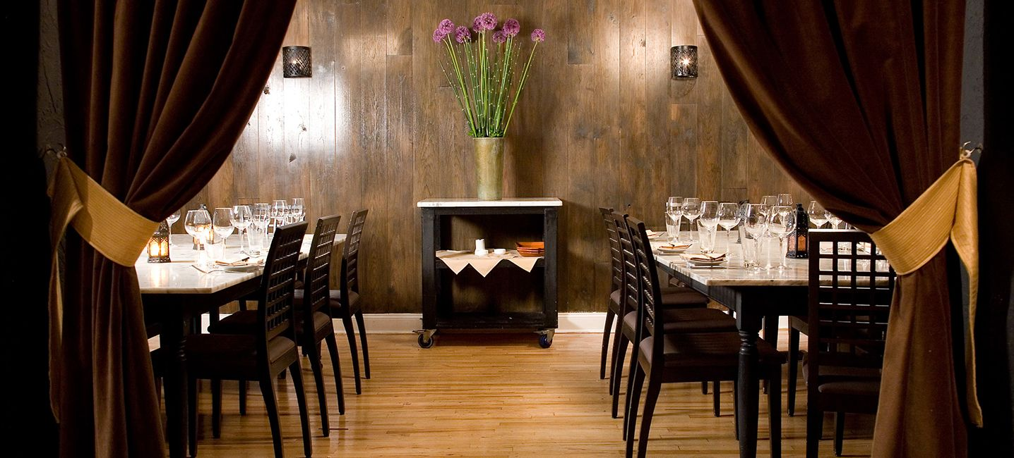 The Newest Dining Out Spots In Dc  Restaurants Dinners And Food Prepossessing Best Private Dining Rooms Nyc Review