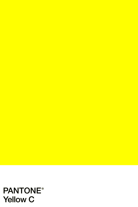 A Sunshine Yellow Shade That S Perfect For Right Now Summer Colour Pantone