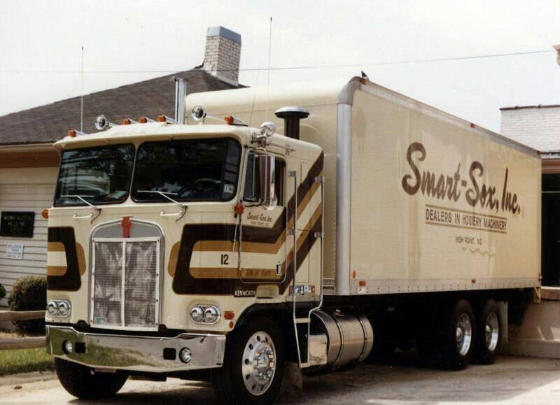 Nice Straight Truck It Looks A Lot Like My Ewing Truck Kenworth