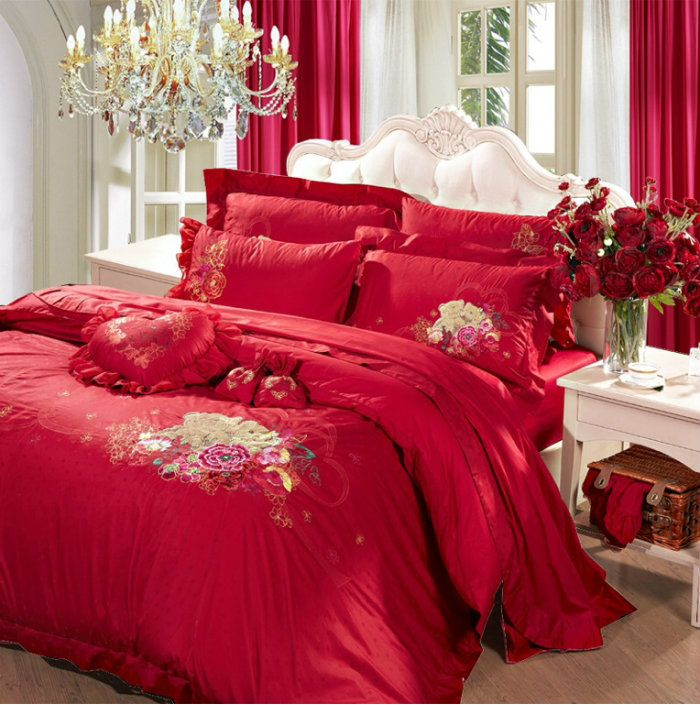 Romantic Bedroom Ideas For Valentineu0027s Day | Ideas For Valentines .