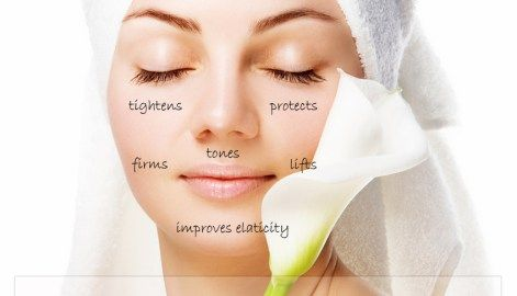 Anti Aging Treatment - Younger Looking Skin