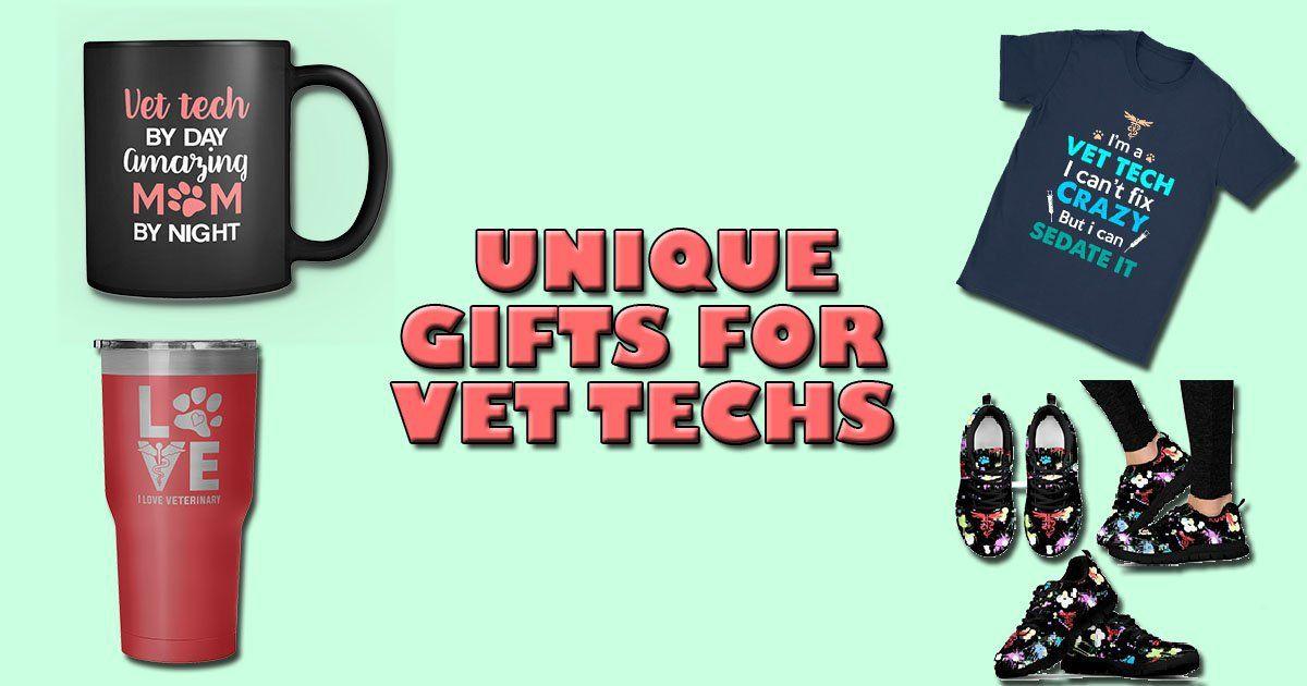 Blog vet tech gifts for veterinarians vets