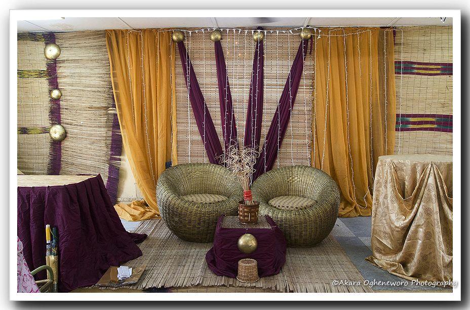traditional nigerian wedding dream wedding pinterest nigerian weddings traditional and. Black Bedroom Furniture Sets. Home Design Ideas