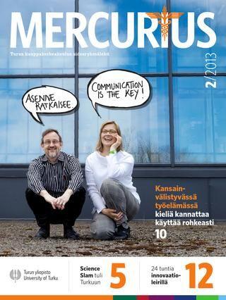Mercurius 2/2013