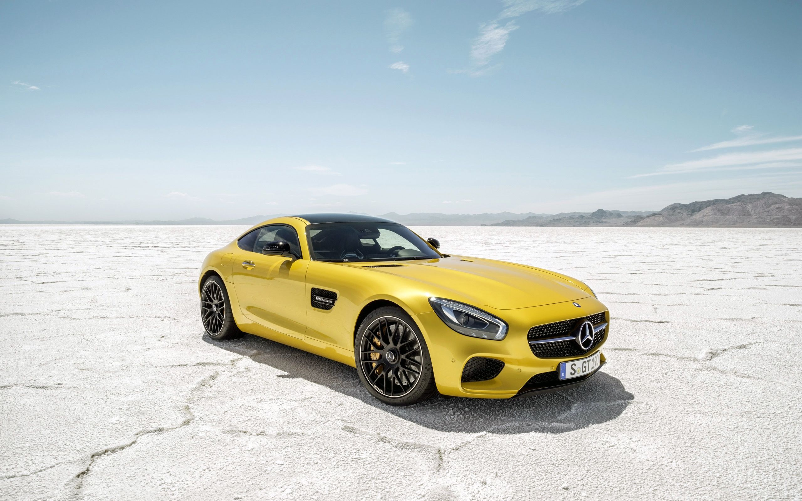 2015 mercedes amg gt wallpapers hd wallpapers
