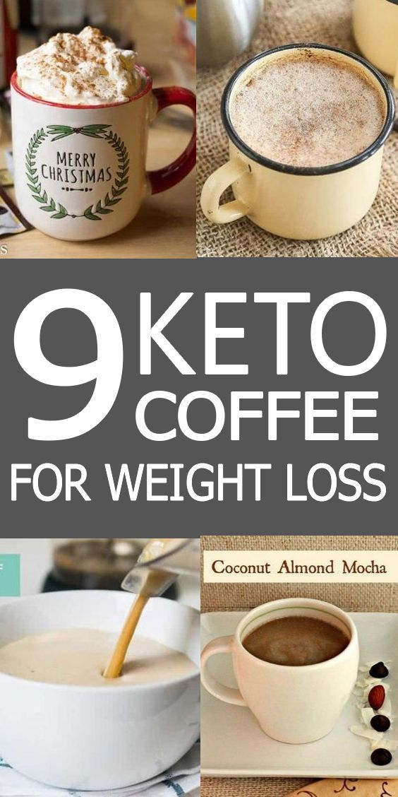 9 Best Keto Coffee Recipes to help with rapid Weight Loss – juelzjohn