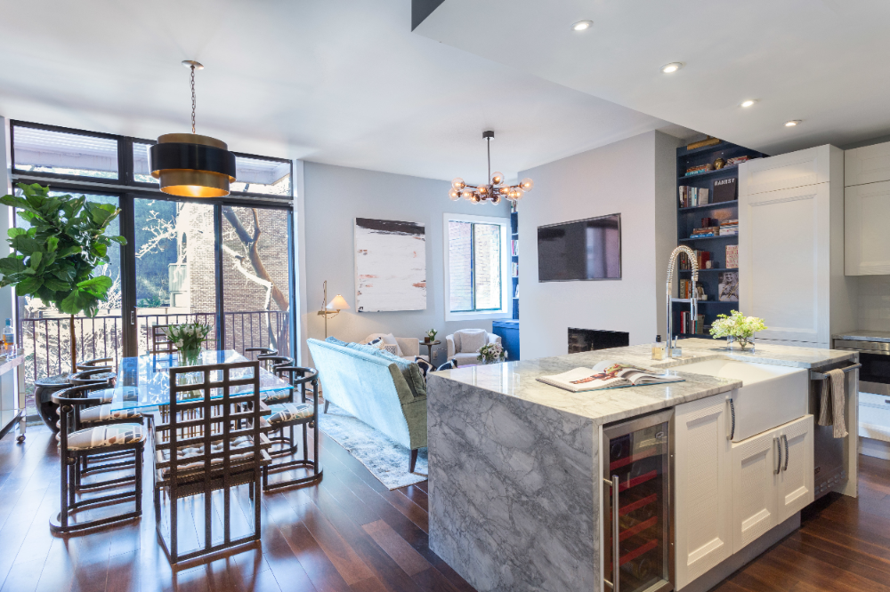 13 Ways to Live Large in Less Than 1,000 Square Feet in