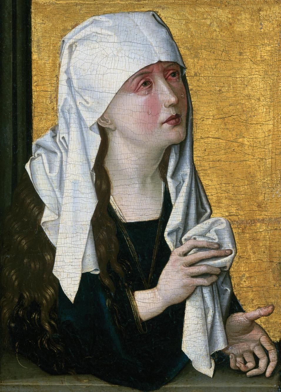 Mother of Sorrows  Woman as Madonna