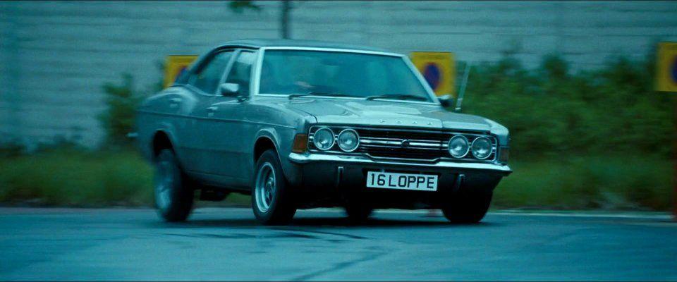 Pin On Ford Cortina