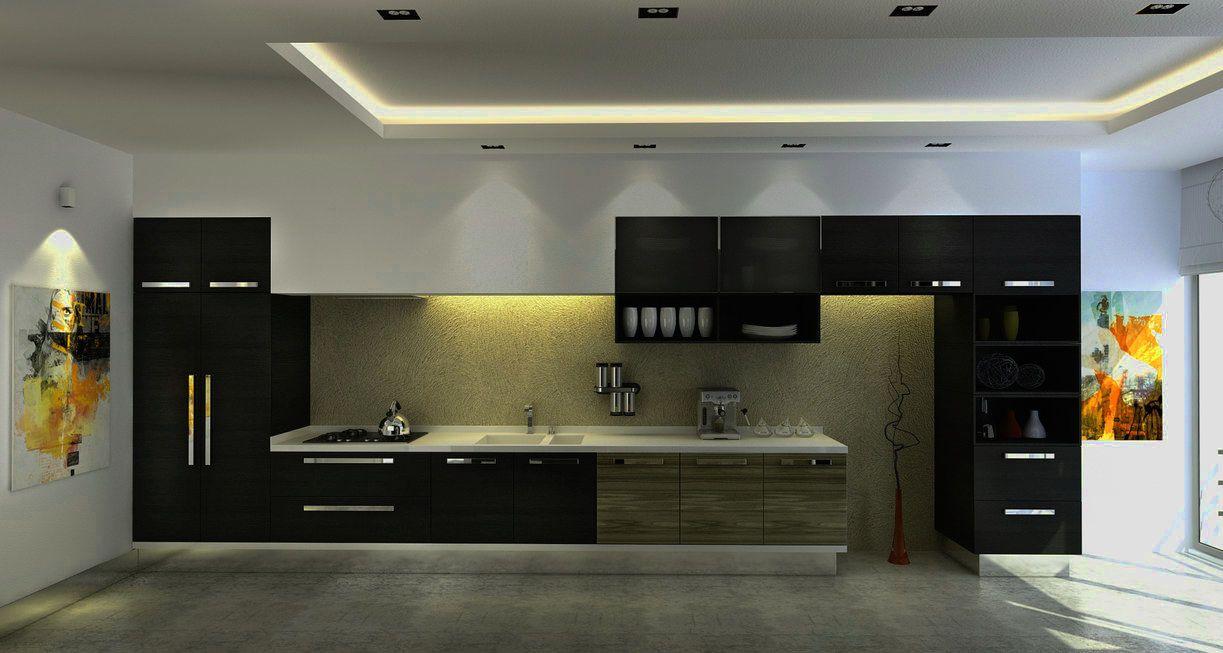 Modthai  Treo Cucine   Modern   Pinterest  Modern Interesting Modern Kitchen Cabinets Design Ideas Review