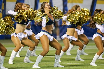 Cheerleader Action Photos Upskirt Photos